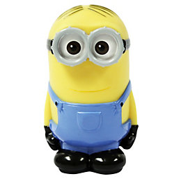 Illumi-Mate Minions Dave Yellow Night Light