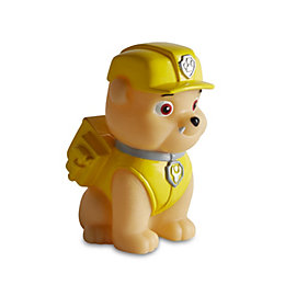 Illumi-Mate Paw Patrol Rubble Multicolour Night Light