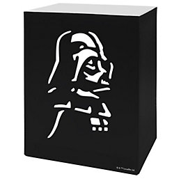 Star Wars Darth Vader Black Box Table Lamp