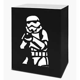 Star Wars Storm Trooper Black Night Light