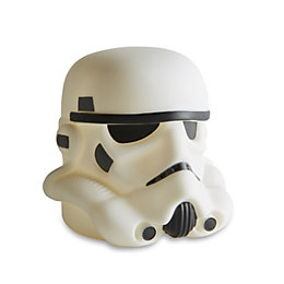 Illumi-Mate Stormtrooper White Night Light