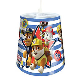 Paw Patrol Multicolour Light Shade (D)24cm