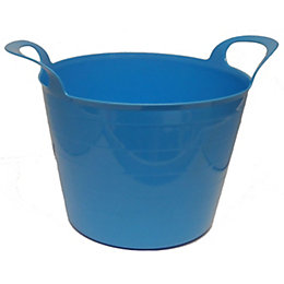 Strata Mini Blue Flexi Tub