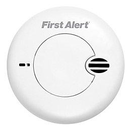 First Alert Optical No Nuisance Smoke Alarm