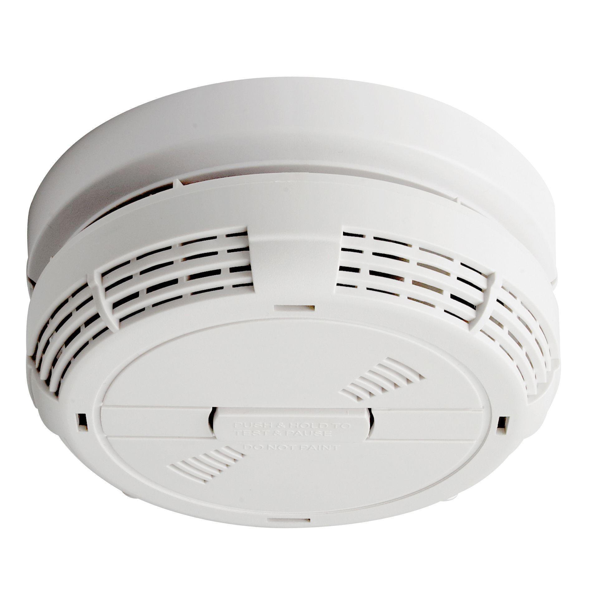 Fireangel Optical Mains Powered Smoke Alarm