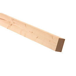 CLS Timber (T)38mm (W)89mm (L)2400mm
