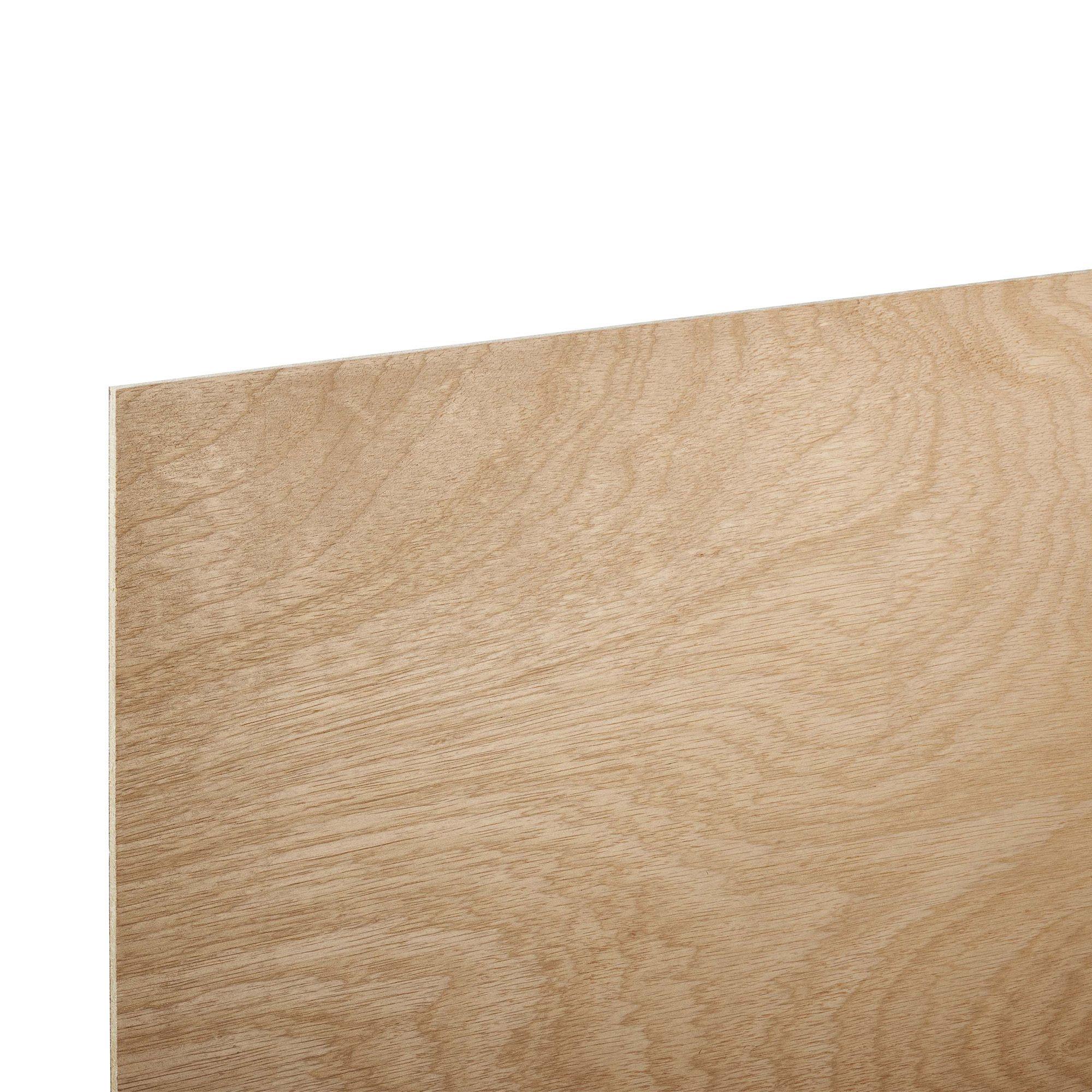 Exterior Plywood 6mm ~ Wbp exterior plywood mm