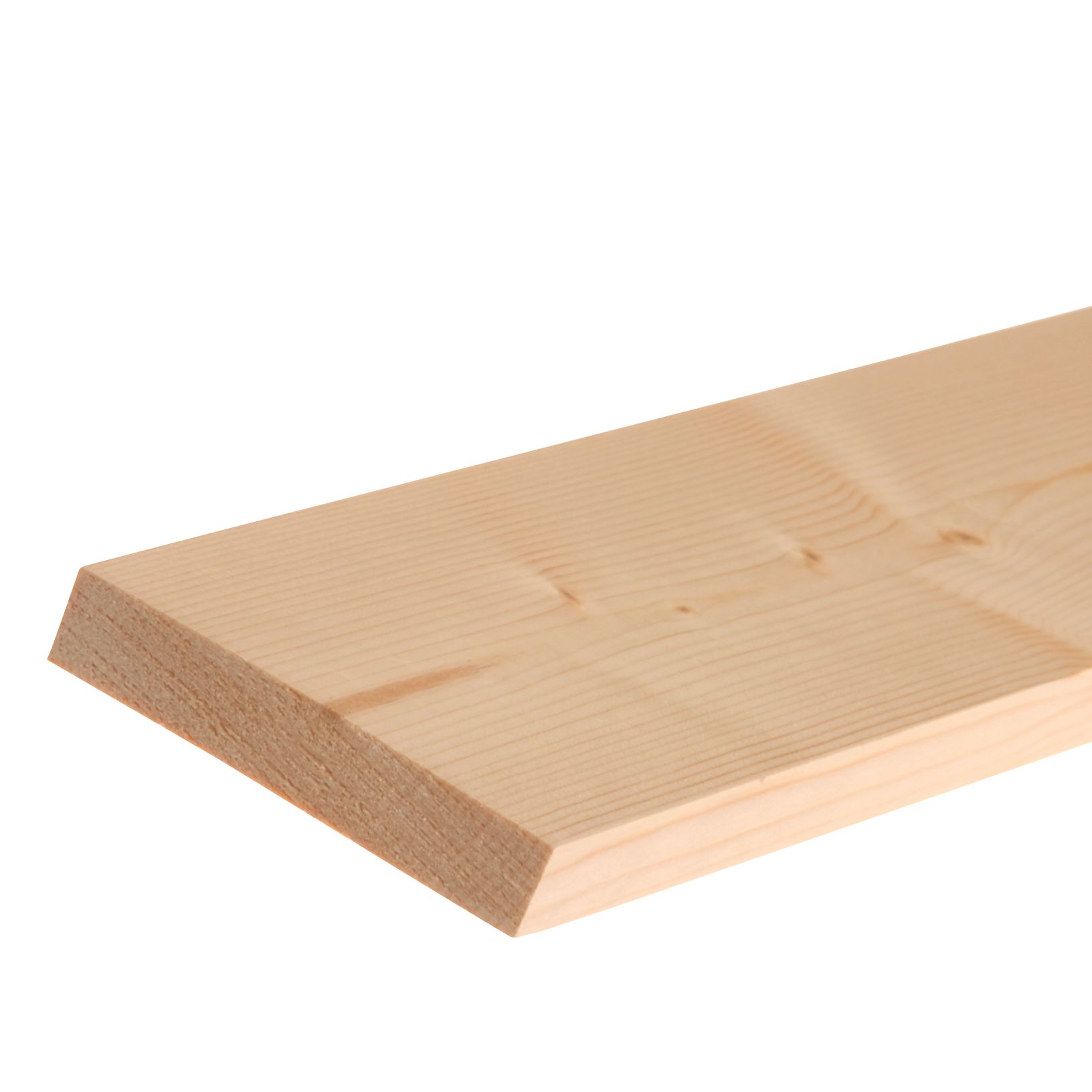 Paint Smooth Planed Timber B Q