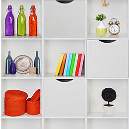 Billie Shelving Unit Wallpaper