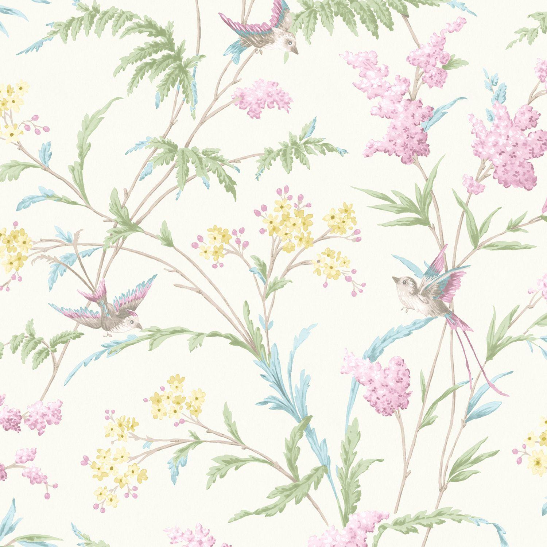 beautiful floral wallpaper designs - photo #5