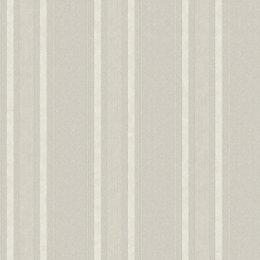 Opus Grazia Dove Stripe Wallpaper