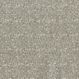 Gianna Silver Texture Metallic Wallpaper