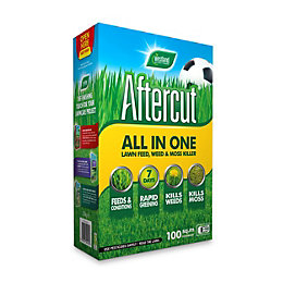 Aftercut Ready to Use Lawn Treatment 1L 0kg