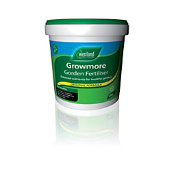 Westland Growmore Granular Garden Fertiliser 10kg