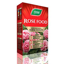 Westland Rose Food with Horse Manure 3kg