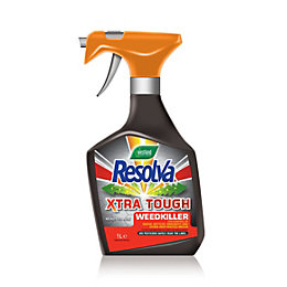 Resolva Xtra Tough Ready to Use Weed Killer