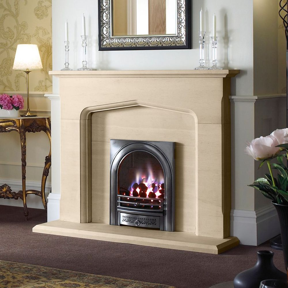 Buyer S Guide To Fires And Surrounds Help Amp Ideas Diy