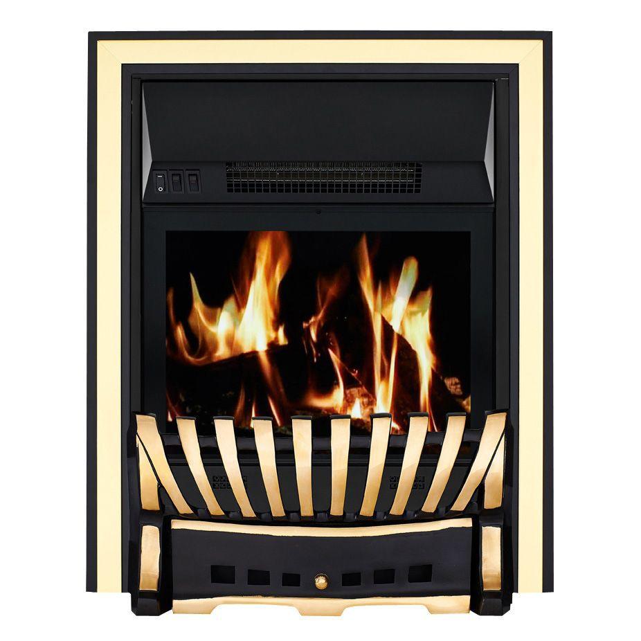 fires electric u0026 gas fires diy at b u0026q