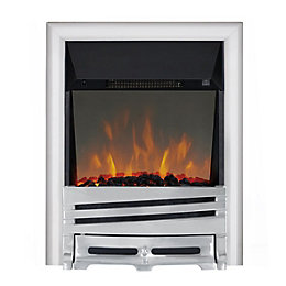 Focal Point Horizon LED Reflections Electric Fire