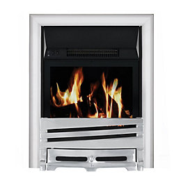 Horizon LCD Remote Control Inset Electric Fire