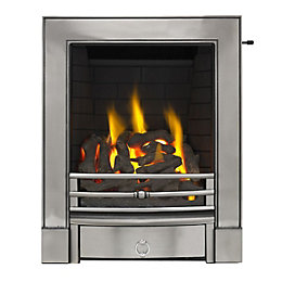 Focal Point Soho Slide Switch Inset Gas Fire