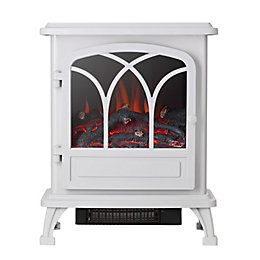 Focal Point Cardivik Electric Electric Stove, 1.5 kW