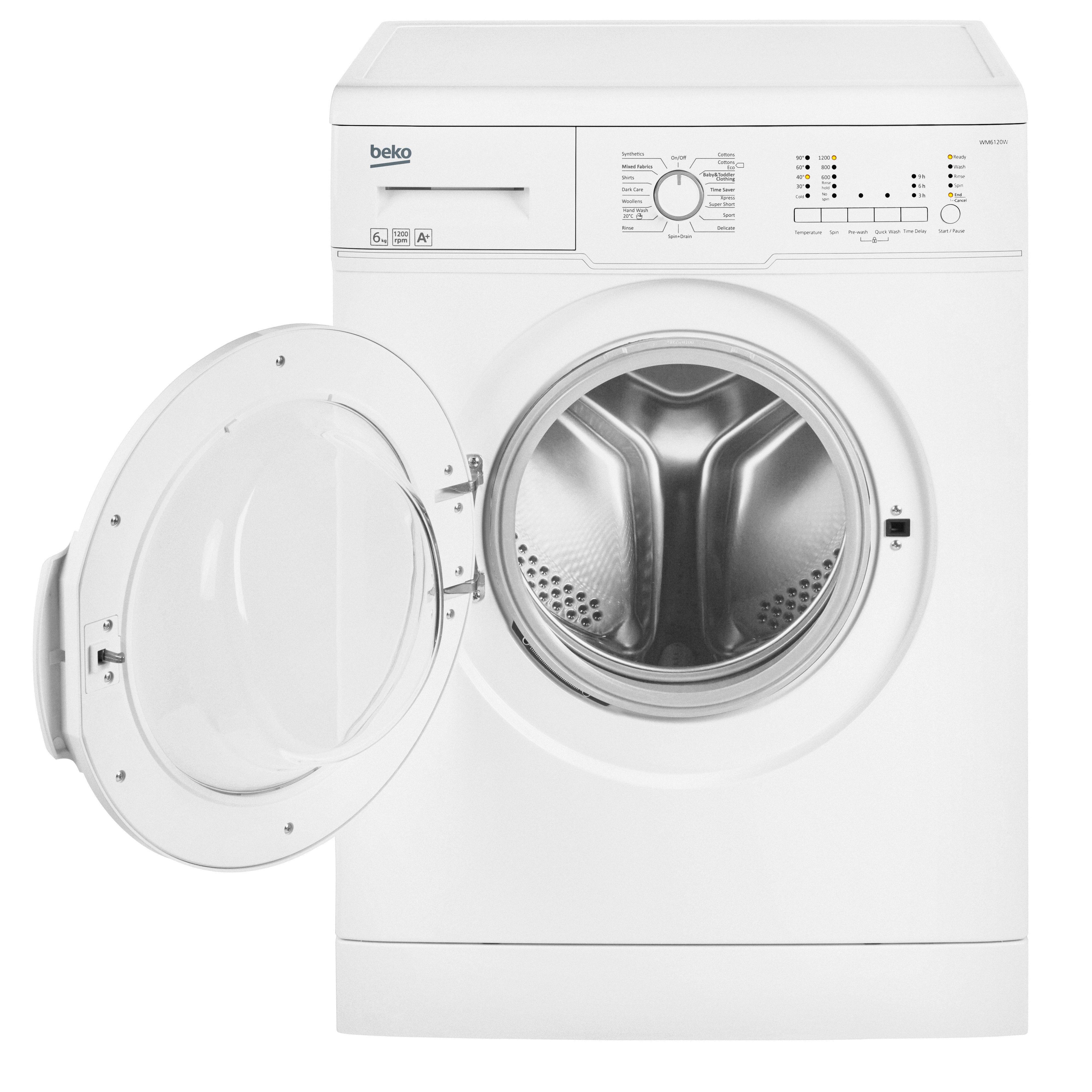 Standard Washing Machine Width Washing Machines Tumble Dryers Kitchen Appliances Kitchen