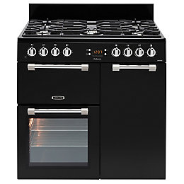 Leisure ` Range Cooker with Gas Hob, CK90F232K