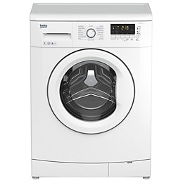 Beko WMB71233W White Freestanding Washing Machine