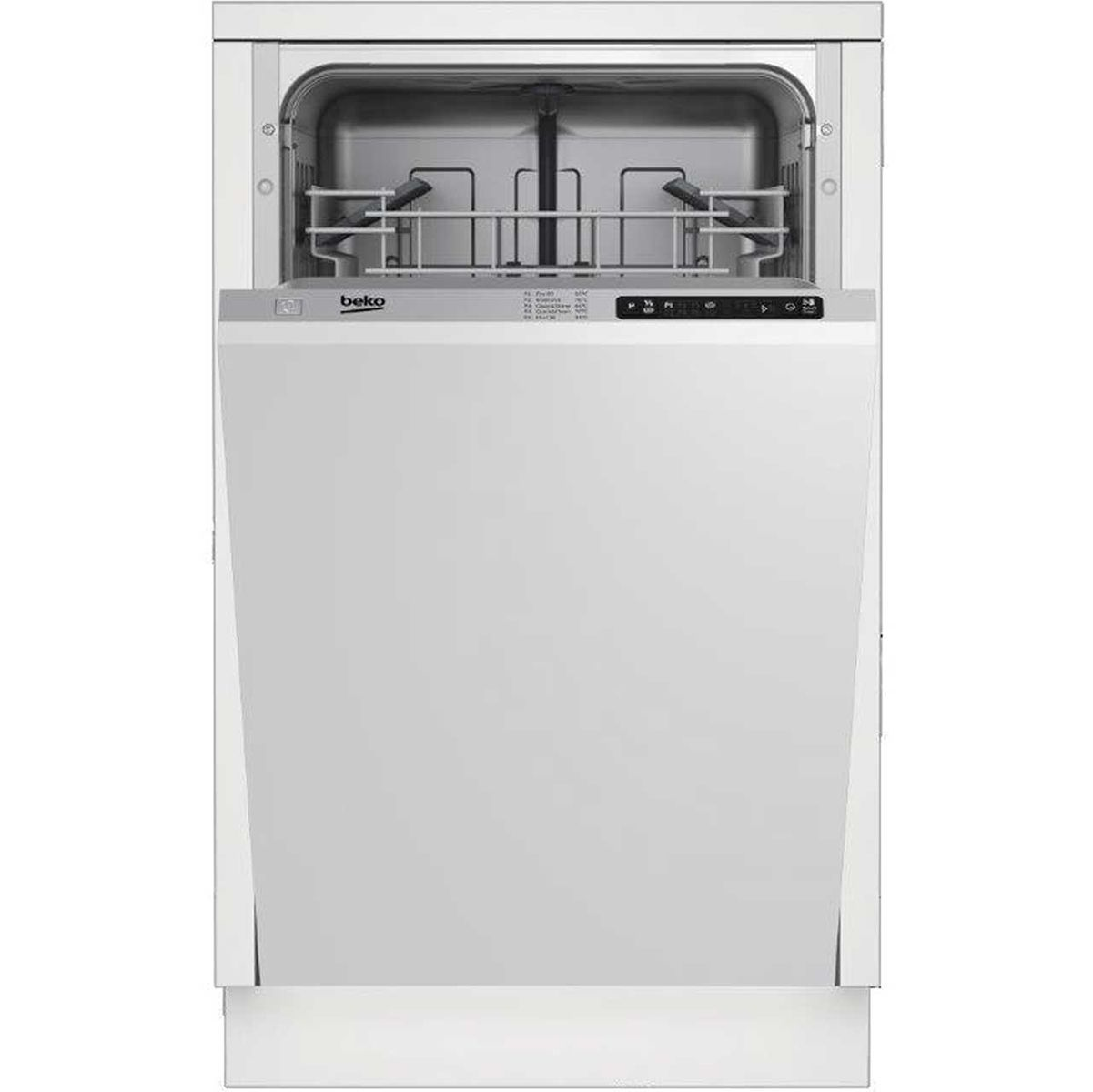 Slimline Kitchen Appliances Dishwashers Home Appliances Electrical Security