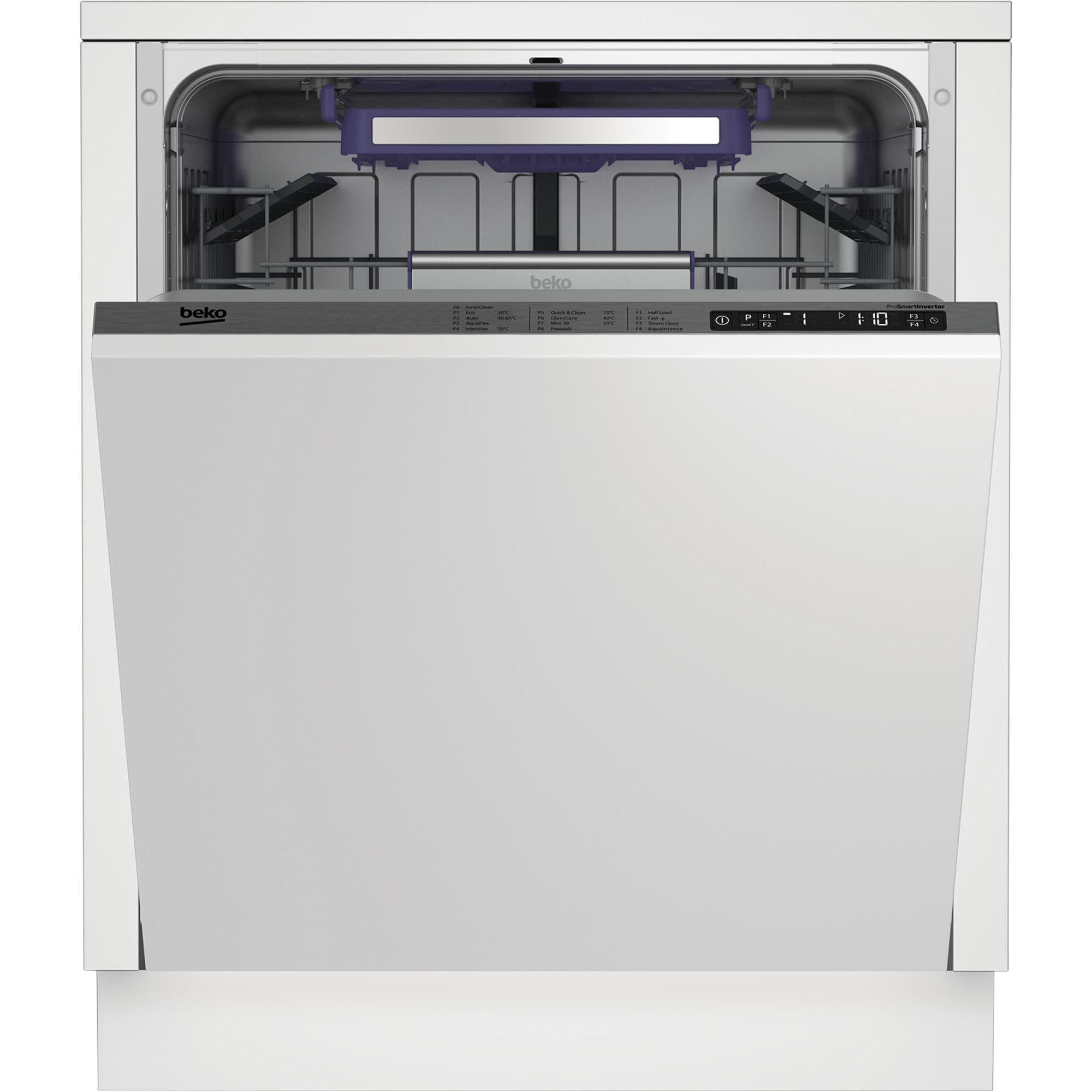 Slimline Kitchen Appliances Beko Steel Kitchen Appliances Diy