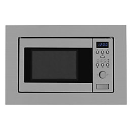 Beko MOB17131X 700W Built In Microwave