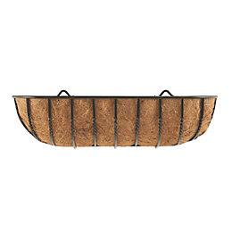 Gardman Wrought Iron Hanging Basket