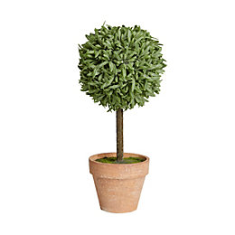 Gardman Miniature Rosemary Artificial Topiary Tree