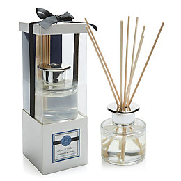 Elizabeth Williams Sweet Pea & Freesia Diffuser 100