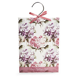 Rose & Hydrangea Petal Wardrobe Fragrance Sachet