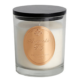Jasmine & Fig Jar Candle