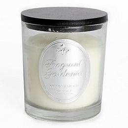 Gardinia Jar Candle