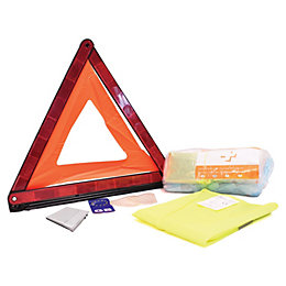 Rac European Driving Kit