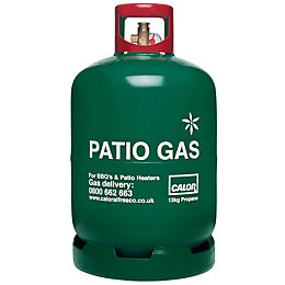 Calor Propane Patio Refill 13 kg