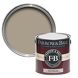 Farrow & Ball Light Gray No.17 Matt Estate
