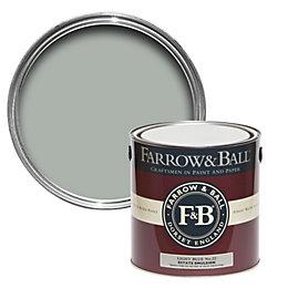 Farrow & Ball Light Blue No.22 Matt Estate