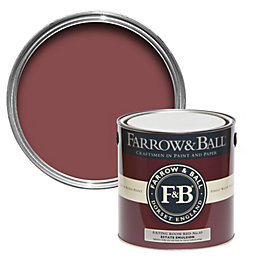 Farrow & Ball Eating Room Red No.43 Matt