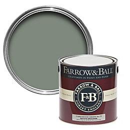Farrow & Ball Card Room Green No.79 Matt