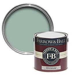Farrow & Ball Green Blue No.84 Matt Estate