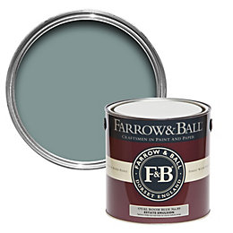 Farrow & Ball Oval Room Blue No.85 Matt
