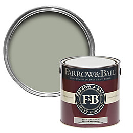 Farrow & Ball Blue Gray No.91 Matt Estate
