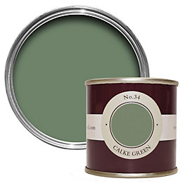 Farrow & Ball Calke Green No.34 Estate Emulsion