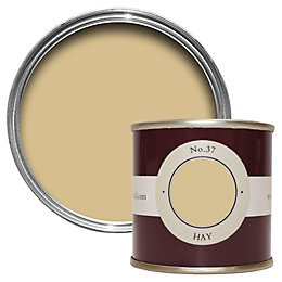 Farrow & Ball Hay No.37 Estate Emulsion Paint