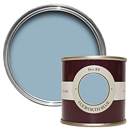 Farrow & Ball Lulworth Blue No.89 Estate Emulsion